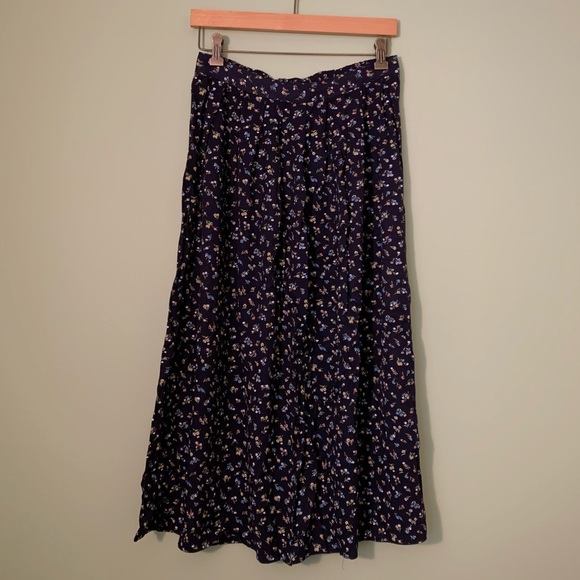 Briggs New York Dresses & Skirts - Vintage Midi Skirt